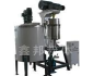 循环磨球磨机-无锡鑫邦循环式搅拌球磨机