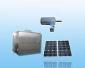 输电线路导线动态增容监测系统